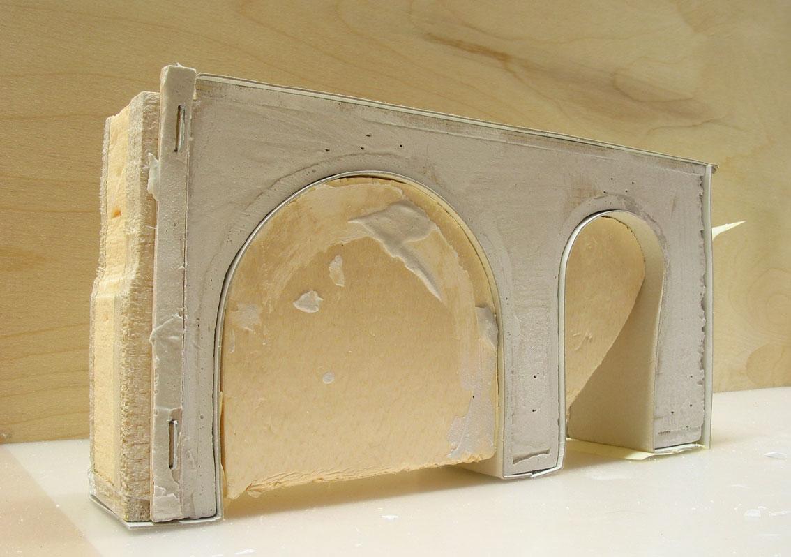 bau des modul der tavanasabr cke rhb um 1913. Black Bedroom Furniture Sets. Home Design Ideas